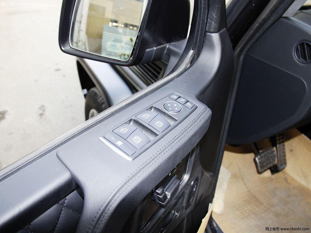 奔驰G级AMG 2013款 G65 6.0TAMG 5座其他细节高清图片 85 115 网高清图片