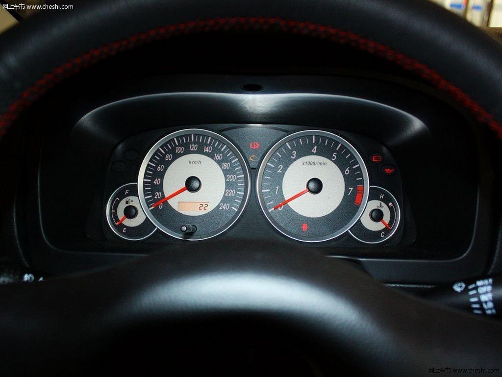 森雅s80 1.5 mt 2011款中控方向盘