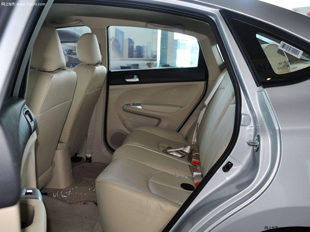 银色海马m3车厢座椅高清图片(75/148)