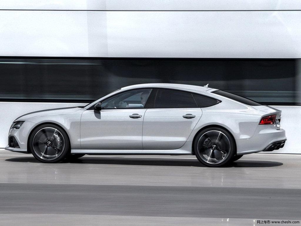 奥迪RS7 2014款 Sportback动态高清图片 74 106 大图高清图片