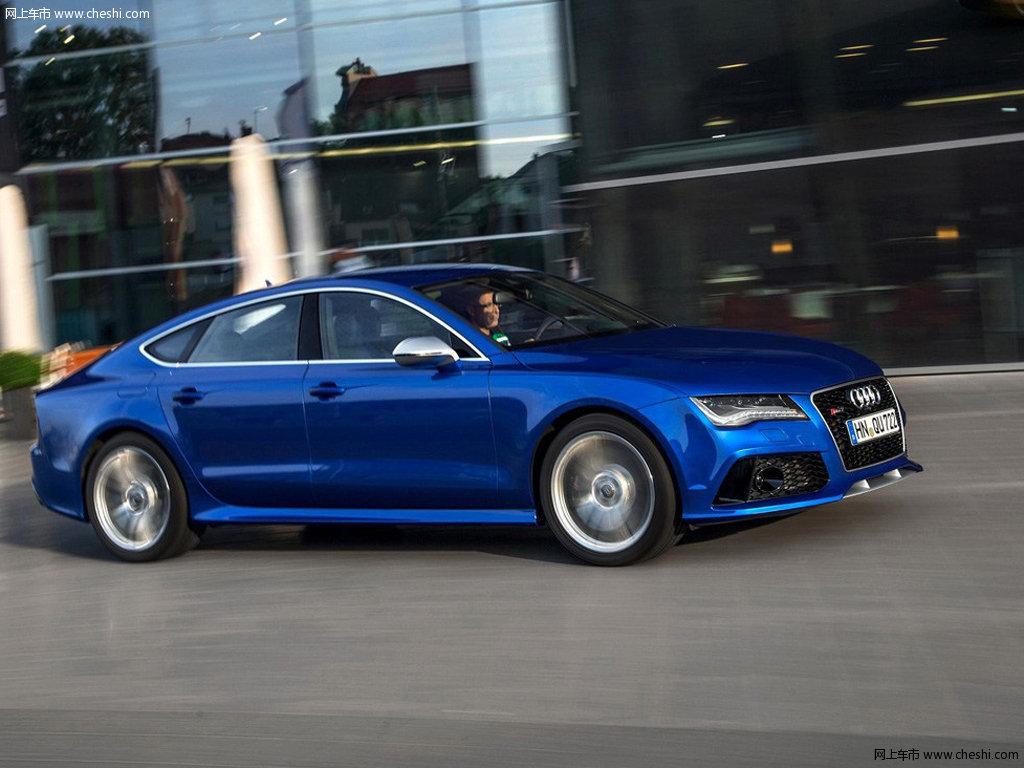 奥迪RS7 2014款 Sportback动态高清图片 67 106 大图高清图片