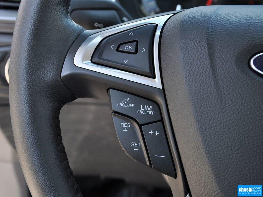 蒙迪欧 2013款  1.5t at gtdi180时尚型图片