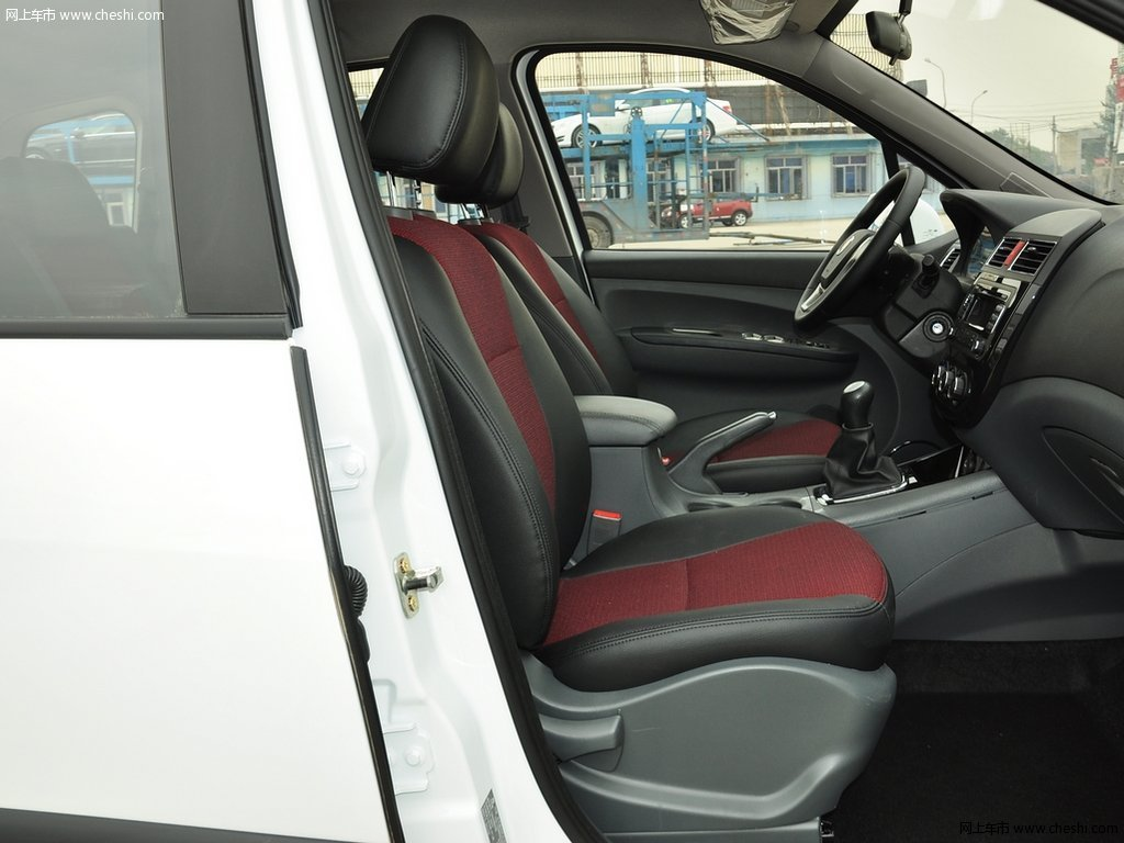图片库 东风风行 景逸 车厢座椅 2014款 lv 1.5l手动 豪华型车厢座椅