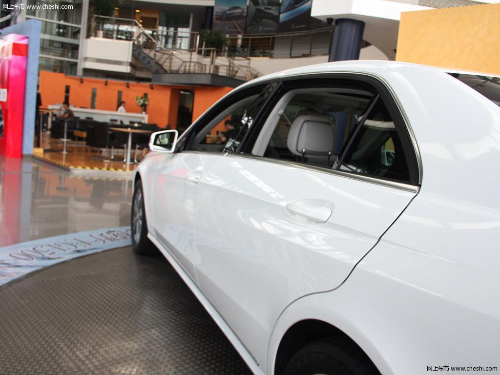 奔驰e级2014款e260l1.8t自动运动轿车
