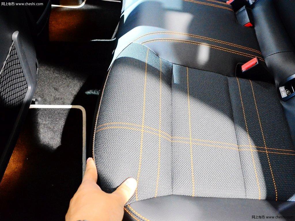 奔驰CLA 2014款 CLA180车厢座椅高清图片 12 13 网上车市 大图高清图片