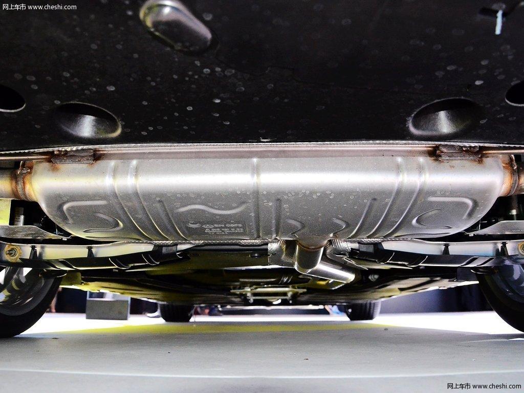 奔驰CLA动力底盘高清图片 1 3 网上车市 大图高清图片