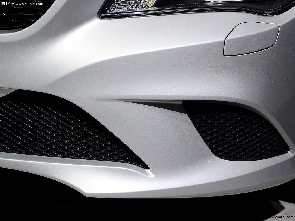 奔驰CLA 2014款 CLA180其他细节高清图片 1 33 网上车市 大图高清图片