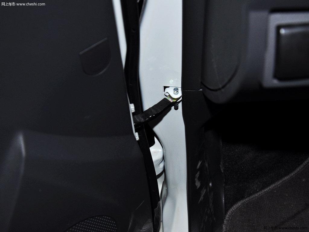 米兰红北斗星X5 2013款 1.4L 手动豪华版其他细节高清图片 15 113 大图高清图片