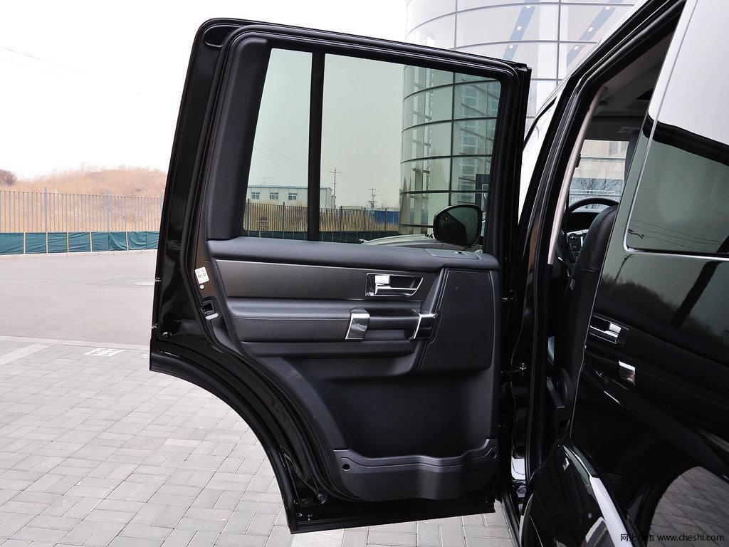 0 sdv6 hse 柴油版车厢座椅