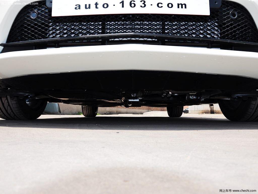 粉笔白奔驰CLA 2014款 CLA2604MATIC其他细节高清图片 93 119 大高清图片