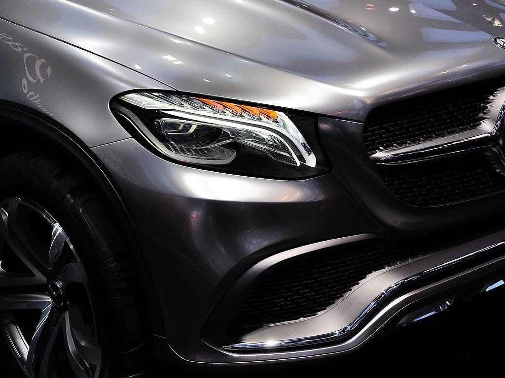 【Coupe SUV原图展示1142640X1142640-奔驰Coupe SUV图片大全高清图片