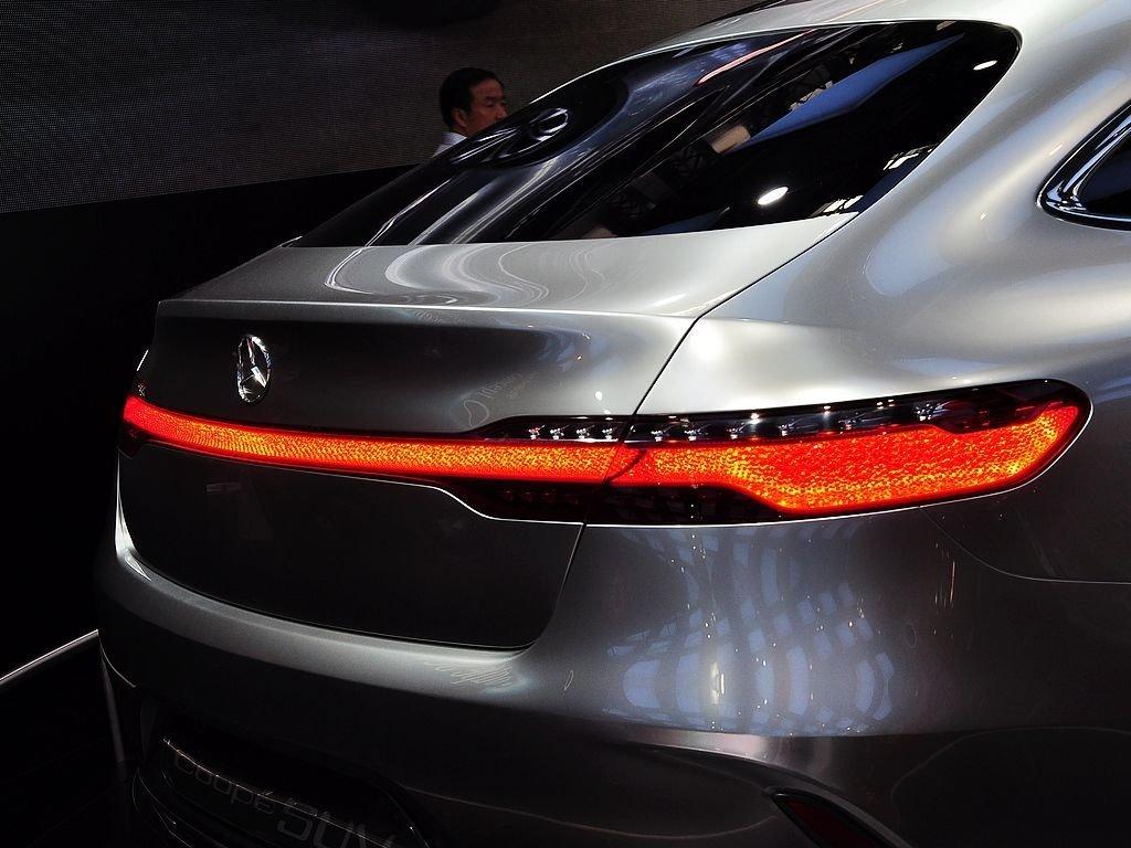 【Coupe SUV原图展示1142642X1142642-奔驰Coupe SUV图片大全高清图片
