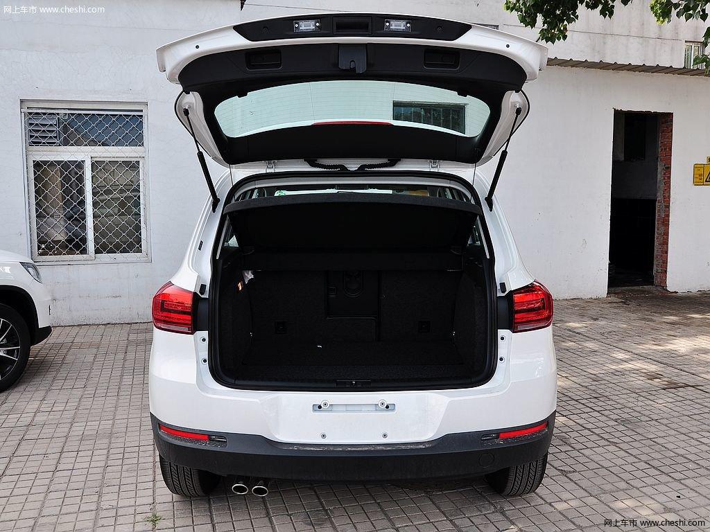 1.8TSI 自动 两驱豪华型 5座 2015款