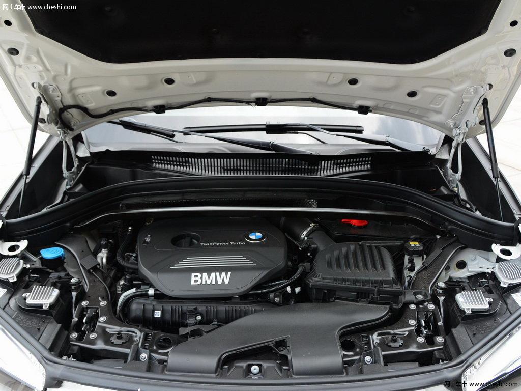 宝马x11.5t三缸发动机好吗