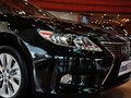 雷克萨斯ES 2012款 ES300h图片