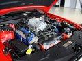 Mustang 野马 GT500 MT 豪华型 2012款图片