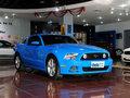 Mustang 2013款 野马GT图片