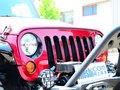 牧马人 2013款 Jeep-King 改装版图片