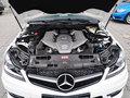 奔驰C级AMG 2014款 C63 AMG Coupe Edition 507图片