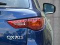 英菲尼迪QX70 图片
