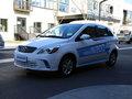 EV系列 2015款 EV200 倾享版图片