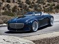 2018款 Vision Mercedes-Maybach 6