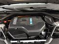 宝马5系新能源 图片