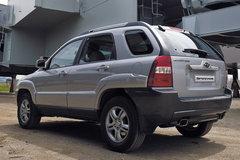 2007款 2.0L 自动 GL 两驱 5座
