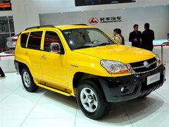 2008款2.4L 手动两驱 舒适型 5座