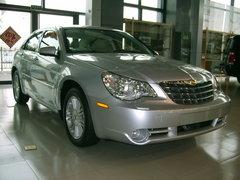 2008款2.4 自动豪华型