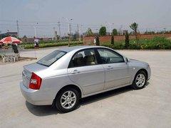 2008款 1.6L 自動 GL