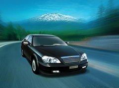 2007款2.0L 自动舒适型