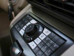 御轩 2007款 2.5L 自动 豪华版