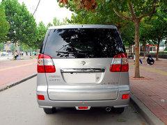 2007款 2.5L 自动 豪华版