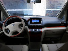 2007款2.5L 自动豪华版