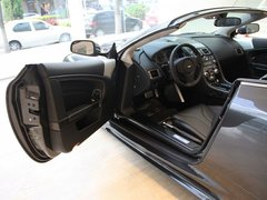 2009款6.0Touchtronic Coupe