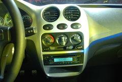 2008款SPARK 0.8 自动舒适型