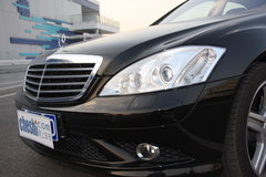 2008款 S500 5.5L