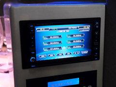 2008款2.4 手动豪华型
