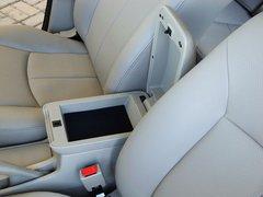 2010款 1.6L CVT 精英版