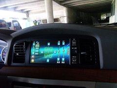 2010款1.6L CVT精英版