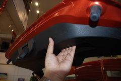 2010款 两厢 1.5L 自动 时尚型限量版