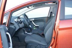 2010款 两厢 1.5L 手动 时尚型限量版