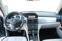 奔驰(进口) GLK 350