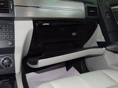 2011款GLK300 3.0L豪华型 5座