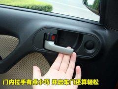 2010款 1.3L 手动 舒适型 四驱