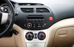 2010款 1.5L CVT 精英版