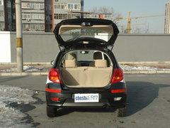 凌傲 2010款 1.5L CVT 精英版