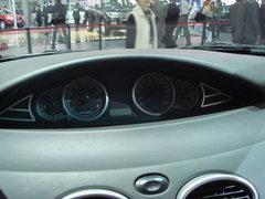 2009款 1.3L 手动 欢心型