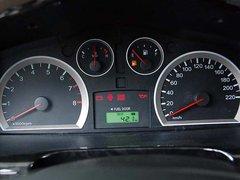 2009款 2.0T 自动 柴油四驱标准型